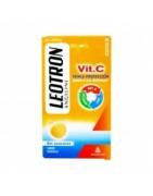 Leotron Vitamina C 36 Comprimidos