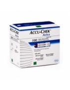 Accu-Chek Aviva 100 Tiras