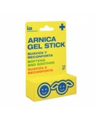 Interapothek Arnica Gel Stick 14g