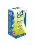 Bie3 Vientre Plano Bienestar Digestivo 24 Sticks