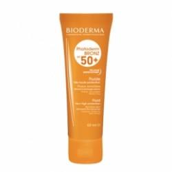 Bioderma Photoderm Bronz SPF50 Facial 40ml