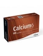 Calcium6 de Vitae 60comprimidos