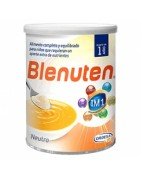 Blenuten Sabor Neutro 400g