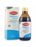 Ceregumil Fósforo Senior 250ml