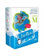 Chelino Swimmers Pañal para Piscina 9-15kg