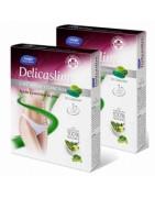 Delicaslim Café Verde y Garcinia Pack 2x30 Cáps