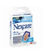 Nexcare Aqua 360º 14 Uds