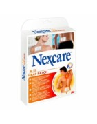 Nexcare Parches de Calor 9,5x13cm 5uds