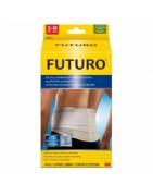 Faja Lumbar Estabilizador Futuro Talla S/M