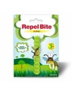 Repel Bite Pulsera Antimosquitos Niños