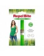 RepelBite Pulsera Antimosquitos Adultos
