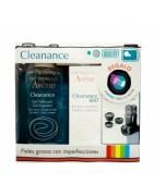 Kit Avene Cleanance + Regalo de Lentes para el Móvil