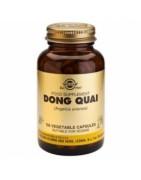 Dong Quai Solgar 100 Cápsulas
