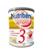 Nutriben Innova 3 800g