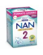 Nestle NAN 2 Optipro Envase Ahorro 1000g