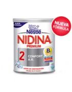 Nidina 2 Confort AR 800g