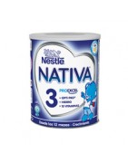 Nestle Nativa 3 800g