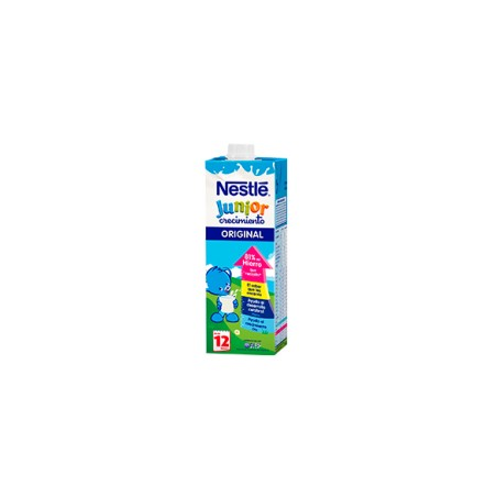 Nestle Junior Crecimiento 1 Litro