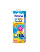 Nestle Junior Crecimiento con Cereales 1 Litro