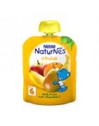 Nestle Naturnes 4 Frutas 90g