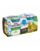 Nestle Naturnes Pera Williams 2x200g