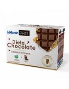 Bimanan Dieta de Chocolate 3 Días