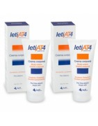 Leti AT4 Crema Corporal Duplo 2x200ml