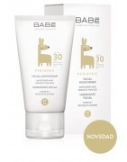 Babé Crema Facial Pediátrica FPS30 50ml