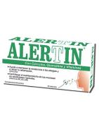 Alertin Cápsulas para la Alergia 30 Cápsulas