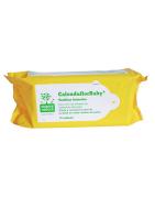 Calenduflor Toallitas Biodegradables de Caléndula 72 unidades