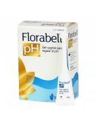 Florabell pH Gel Íntimo 7 Cánulas