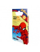 Calmabite Isdin Kids Parches Post Picadura Spiderman
