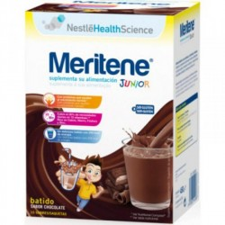Meritene Junior chocolate 15 sobres