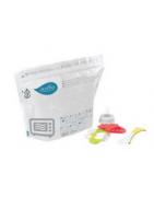 Bolsas de Esterilización para Microondas 5uds