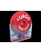 URGO SOS Cortes 3mx2,5cm