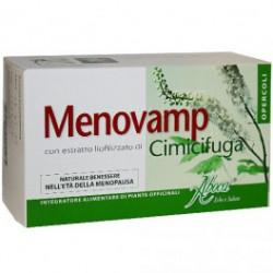 Menovamp Cimifuga Aboca 60cap