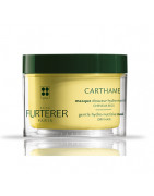 Carthame Mascarilla Capilar 100ml