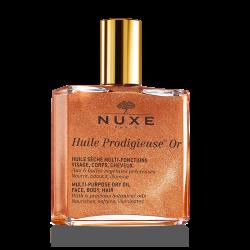 Nuxe Aceite Prodigioso Oro 100ml