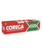 Corega Extra Fuerte Crema Fijadora 40gr
