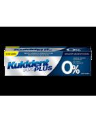 Kukident Pro Plus 0% 40ml