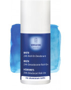 Weleda Desodorante Roll On Men 50ml