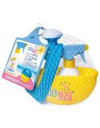Sebamed Baby Spray Solar SPF50 200ml +Regalo Regadera de Playa