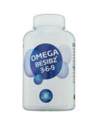 Omega BESibz 180 Perlas