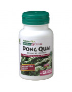 Dong Quai Natures Plus 60 Comp