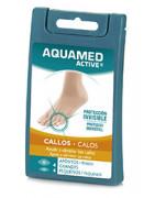 Aquamed Callos 4 Apósitos Grandes y 4 Pequeños