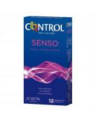 Anticonceptivos Control Adapta Senso 12uds