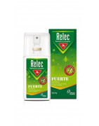 Relec Fuerte Sensitive Spray 75ml