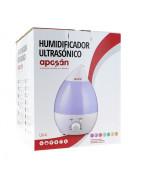Humidificador Ultrasónico Aposan UH4
