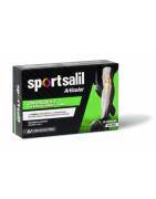 Sportsalil Articular 30 Comprimidos