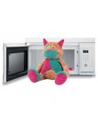 Warmies Gato Deluxe Calentable en Microondas